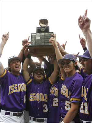 2007 State Champs!